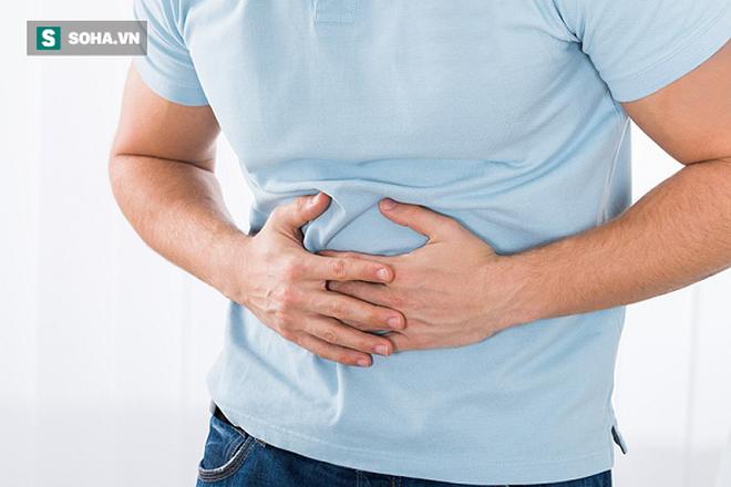 Nhận biết 5 kiểu đau bụng phổ biến: Nếu gặp kiểu số 1 thì phải nhờ bác sĩ can thiệp gấp - Ảnh 1.