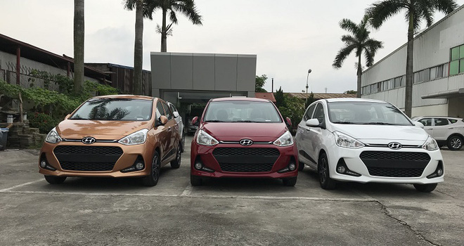Những mẫu ô tô mới cóng có giá rẻ nhất Việt Nam - Ảnh 2.