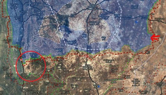 Điềm xấu cho lực lượng tinh nhuệ nhất QĐ Syria: Sư đoàn 25 chưa đánh đã mất cánh tay phải? - Ảnh 5.