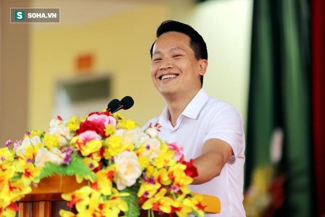 Mong ước tặng mỗi người dân Việt Nam 1 cuốn sách - Ảnh 4.