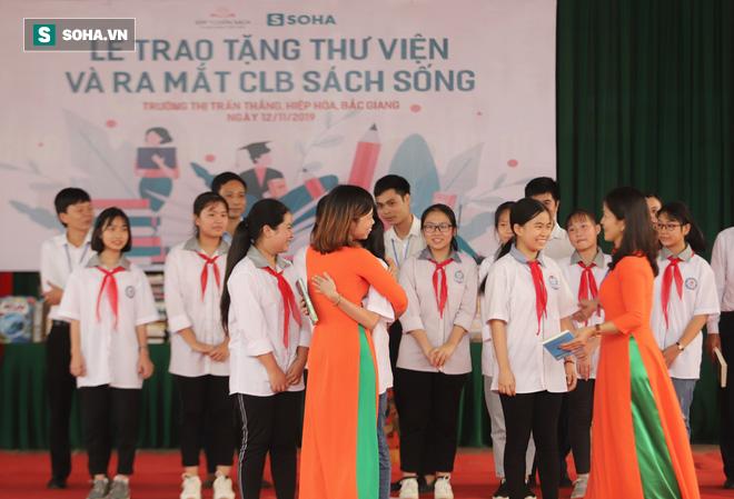 Mong ước tặng mỗi người dân Việt Nam 1 cuốn sách - Ảnh 3.