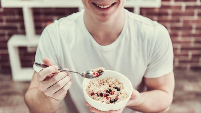 Nên tập thể dục trước hay sau khi ăn sáng là tốt nhất?: Câu trả lời sẽ khiến bạn bất ngờ - Ảnh 1.
