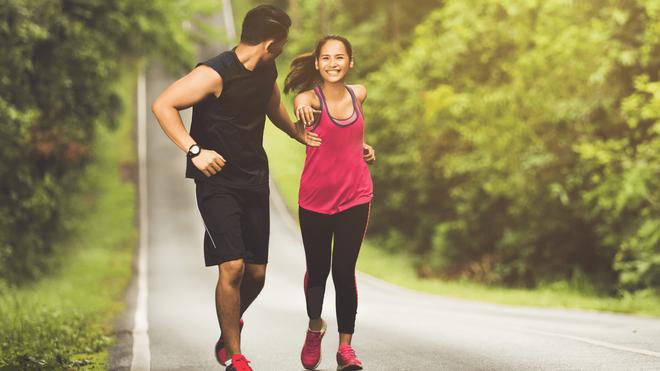 Nên tập thể dục trước hay sau khi ăn sáng là tốt nhất?: Câu trả lời sẽ khiến bạn bất ngờ - Ảnh 2.