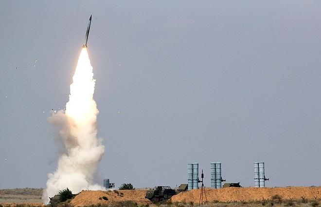 Ẩn số S-500 ở Syria: Viên đạn bạc diệt F-35 hay chỉ là phiên bản thừa của S-400? - ảnh 1