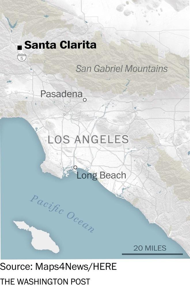 Nam sinh 16 tuổi xả súng, bắn chết hai bạn học ở California - Ảnh 3.
