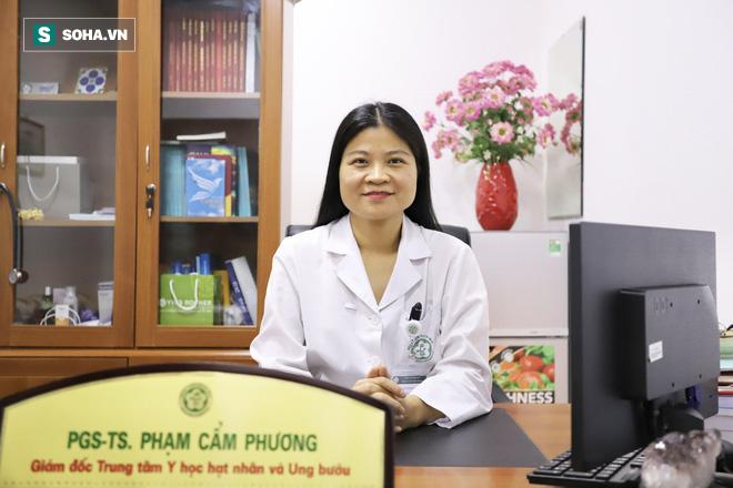 Chuyên gia: 1 số thói quen, cách ăn uống của người Việt làm tăng nguy cơ kích hoạt gen ung thư - Ảnh 2.