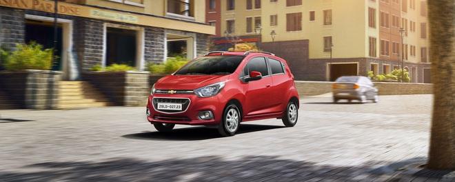 Những mẫu ô tô mới cóng có giá rẻ nhất Việt Nam - Ảnh 6.