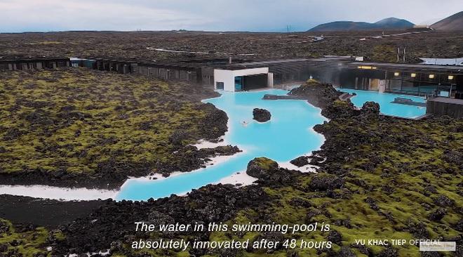 """Vũ Khắc Tiệp trả tiền 40 triệu/đêm vẫn bị nhân viên khách sạn Iceland """"phũ"""" đến mức phải đổi chỗ ở, đồng thời đáp trả cứng khi có người chửi khoe khoang - ảnh 8"""