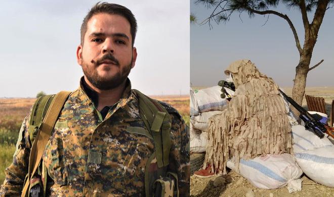 CẬP NHẬT: Mở cánh cổng địa ngục, QĐ Syria đối mặt hàng nghìn khủng bố người TQ? - Ảnh 11.