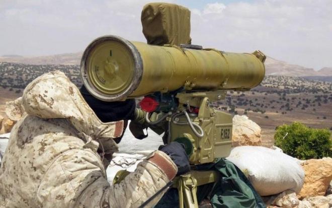 CẬP NHẬT: Mở cánh cổng địa ngục, QĐ Syria đối mặt hàng nghìn khủng bố người TQ? - Ảnh 18.