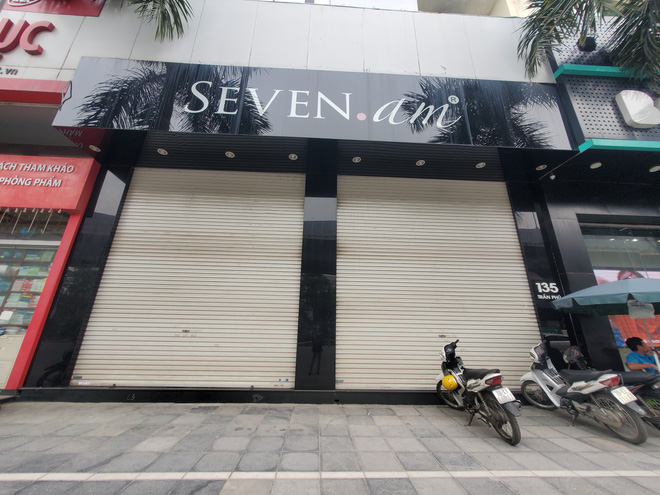 SEVEN.am mở kênh liên lạc mới sau chuỗi ngày đóng cửa im ắng vì nghi án tem mác - Ảnh 2.