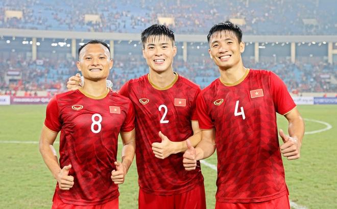 Ngôi sao Premier League vô tình giúp Việt Nam đạt cột mốc cao nhất trong 20 năm