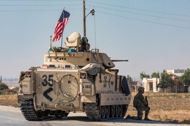 CẬP NHẬT: Mở cánh cổng địa ngục, QĐ Syria đối mặt hàng nghìn khủng bố người TQ? - Ảnh 9.