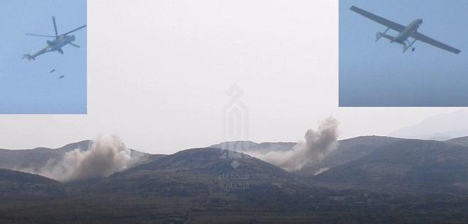CẬP NHẬT: Mở cánh cổng địa ngục, QĐ Syria đối mặt hàng nghìn khủng bố người TQ? - Ảnh 14.