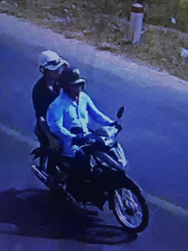 Nam thanh niên siết cổ tài xế xe ôm 73 tuổi cướp tài sản sa lưới - Ảnh 2.