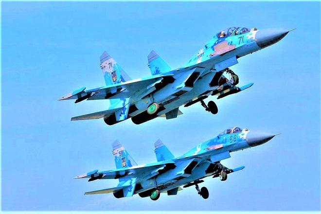 10 tiêm kích thay đổi cuộc chiến trên không - ảnh 1