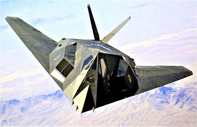 10 tiêm kích thay đổi cuộc chiến trên không - ảnh 2