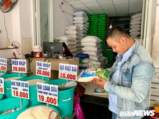 Sau đăng quang quán quân ngon nhất thế giới, gạo ST25 Việt Nam cháy hàng - Ảnh 3.