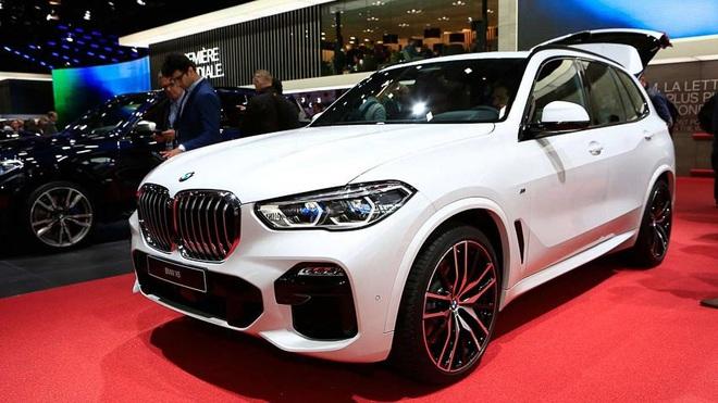 Xe sang Đức giảm giá kỷ lục, thị trường ô tô Việt chạm đáy mới - Ảnh 3.