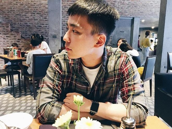 Gặp chàng vlogger điển trai đạt GMAT 730/900 - lọt top 5% thế giới, ước mơ làm giảng viên đại học - Tiin.vn - Ảnh 1.