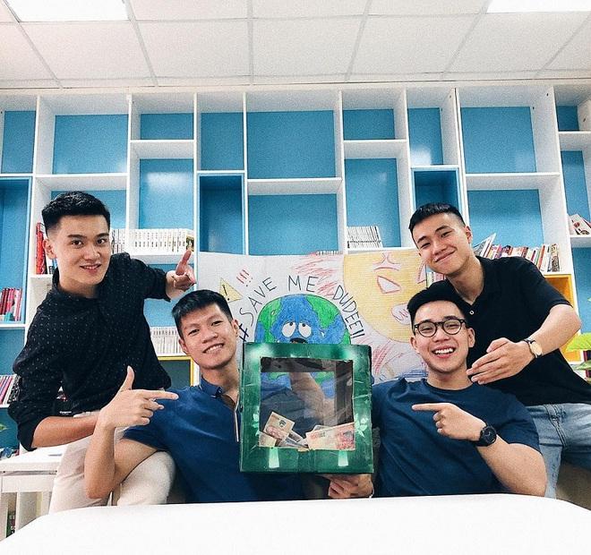 Gặp chàng vlogger điển trai đạt GMAT 730/900 - lọt top 5% thế giới, ước mơ làm giảng viên đại học - Tiin.vn - Ảnh 2.