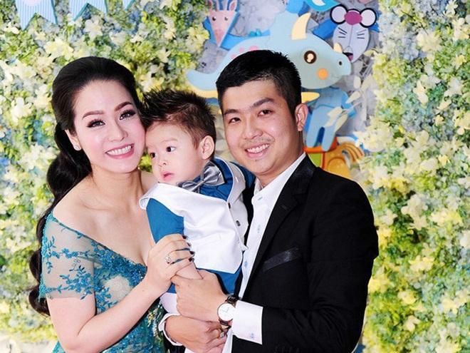 Nhật Kim Anh tố chồng cũ không cho gặp con, người trong cuộc lên tiếng: 'Xin em đừng diễn nữa' - ảnh 2