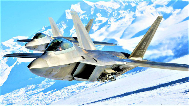 10 tiêm kích thay đổi cuộc chiến trên không - ảnh 6