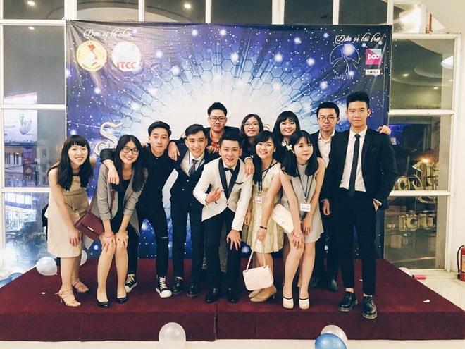 Gặp chàng vlogger điển trai đạt GMAT 730/900 - lọt top 5% thế giới, ước mơ làm giảng viên đại học - Tiin.vn - Ảnh 5.