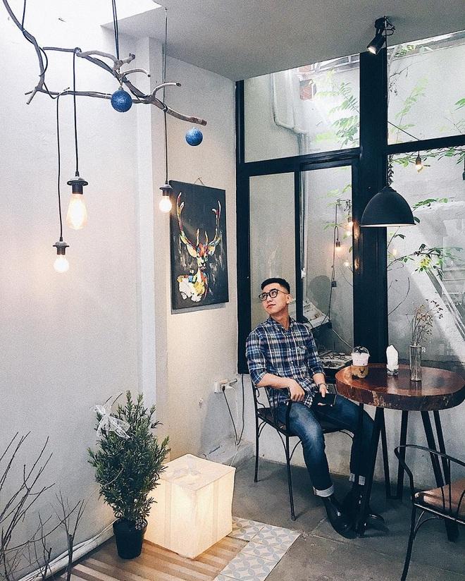 Gặp chàng vlogger điển trai đạt GMAT 730/900 - lọt top 5% thế giới, ước mơ làm giảng viên đại học - Tiin.vn - Ảnh 8.