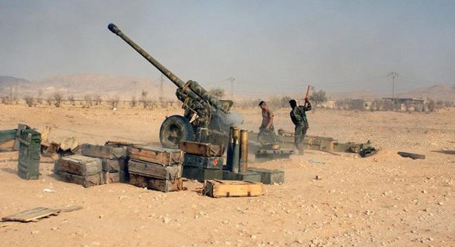 CẬP NHẬT: Mở cánh cổng địa ngục, QĐ Syria đối mặt hàng nghìn khủng bố người TQ? - Ảnh 4.