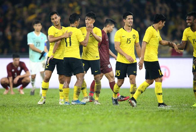 Lý do sâu xa khiến Thái Lan thua mất mặt, đối diện mối lo lớn trước trận gặp Việt Nam - Ảnh 3.