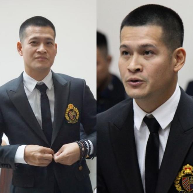 Vụ kiện giữa Việt Tú và công ty của chúa đảo Tuần Châu: Kéo dài gần 10 tiếng, lùi ngày tuyên án - Ảnh 1.