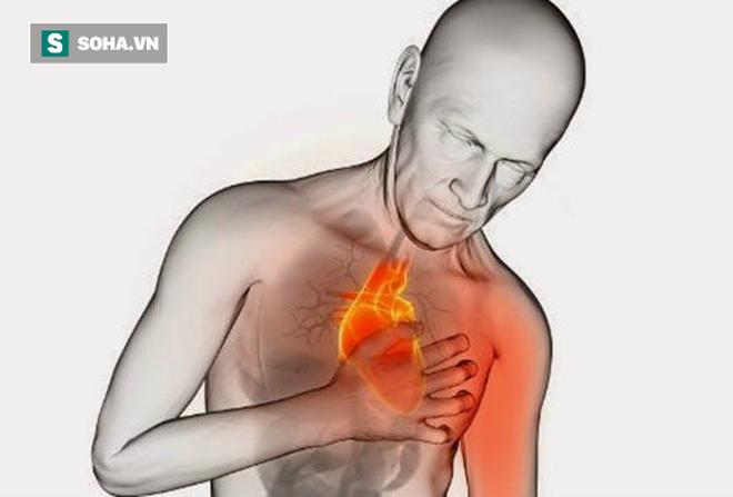 GS tim mạch: Hãy cẩn thận với căn bệnh có tỷ lệ tử vong lên tới 50% chỉ trong vòng 48 giờ - Ảnh 1.