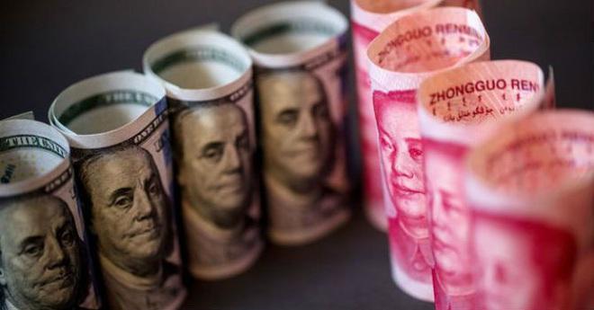Nợ toàn cầu tăng chóng mặt lên vượt 250 nghìn tỷ USD - Ảnh 1.