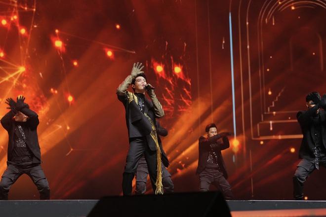 Noo Phước Thịnh tự tin biểu diễn trước hơn 25 nghìn khán giả, được báo Hàn hết lời khen ngợi - ảnh 8