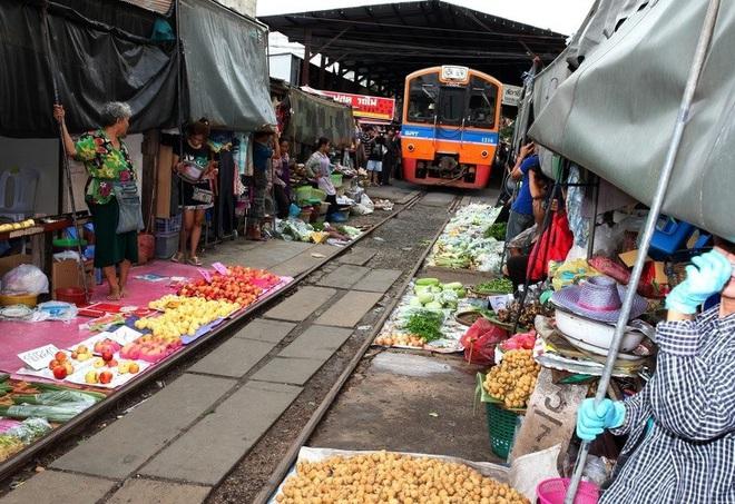 Loạt ảnh tiết lộ những sự thật độc đáo từ đất nước láng giềng Thái Lan - Ảnh 6.