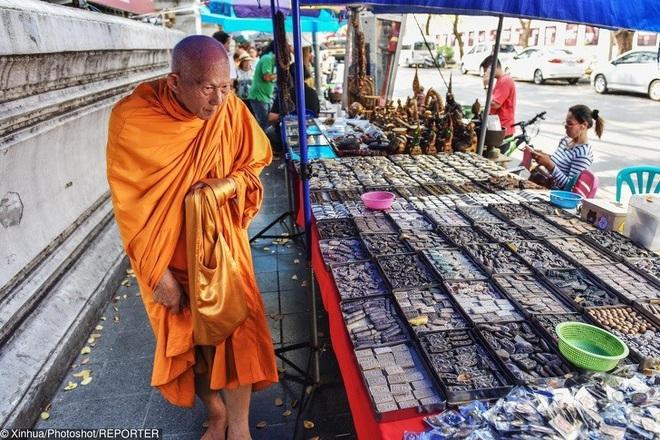 Loạt ảnh tiết lộ những sự thật độc đáo từ đất nước láng giềng Thái Lan - Ảnh 9.