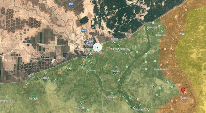 Tăng T-90 xuất hiện ở Aleppo, dấu hiệu đánh lớn - F-35 Israel nếm mùi chết chóc với S-400 Nga - Ảnh 16.