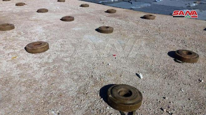 Tăng T-90 xuất hiện ở Aleppo, dấu hiệu đánh lớn - F-35 Israel nếm mùi chết chóc với S-400 Nga - Ảnh 11.
