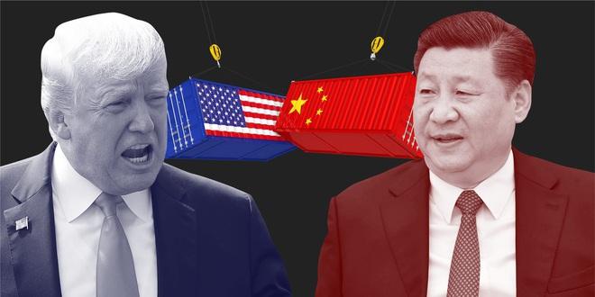 Ba viên gạch ngáng đường sức mạnh Mỹ: Hoặc sao chép Trung Quốc, hoặc vấp ngã đau đớn trước Bắc Kinh? - Ảnh 1.