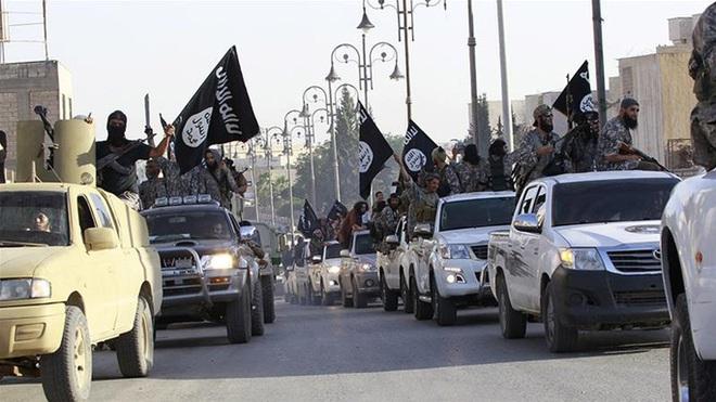 Thổ Nhĩ Kỳ muốn thả hết tay súng IS cho phương Tây nếm mùi? - ảnh 1