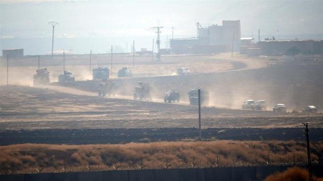 Thổ Nhĩ Kỳ muốn thả hết tay súng IS cho phương Tây nếm mùi? - ảnh 2