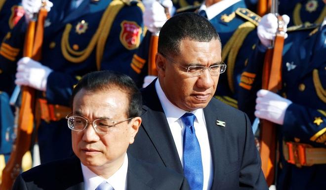 Vừa thăm TQ trở về, thủ tướng một quốc gia gửi lời tạm biệt lạnh lùng tới Vành đai Con đường của Bắc Kinh - Ảnh 1.