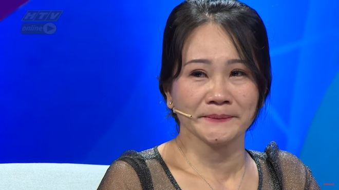 Á hậu Hà Thu bật khóc: Tôi không bỏ nhà đi vì không có chỗ nào để đi - ảnh 6