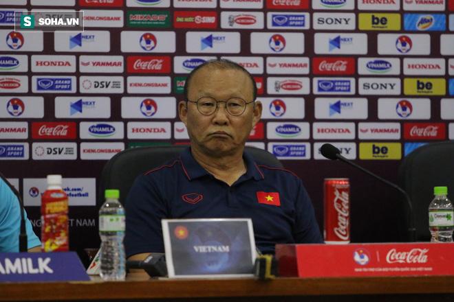 KẾT THÚC: Thầy Park đã biết điểm yếu của Thái Lan; ông Nishino liên tục khen Việt Nam - Ảnh 5.