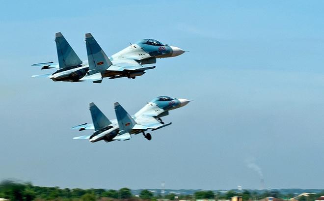 """Tiêm kích Su-30 """"đắt hàng như tôm tươi"""" ở Đông Nam Á: Nga sắp có thêm hợp đồng mới?"""