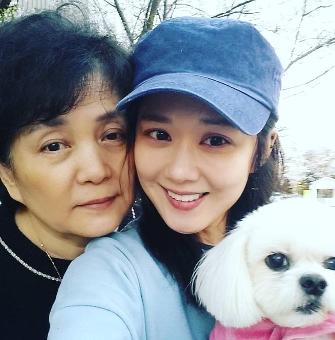 """Jang Nara ở tuổi U40: Đẹp trong sáng như thiếu nữ đôi mươi, được ca tụng là """"cực phẩm nhan sắc"""" - Ảnh 12."""