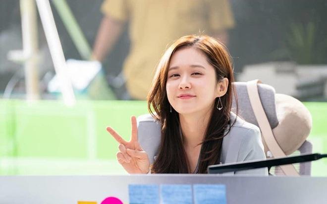 """Jang Nara ở tuổi U40: Đẹp trong sáng như thiếu nữ đôi mươi, được ca tụng là """"cực phẩm nhan sắc"""""""