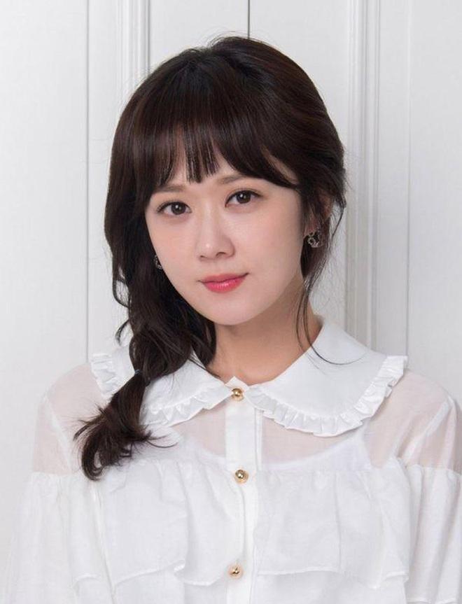 """Jang Nara ở tuổi U40: Đẹp trong sáng như thiếu nữ đôi mươi, được ca tụng là """"cực phẩm nhan sắc"""" - Ảnh 3."""