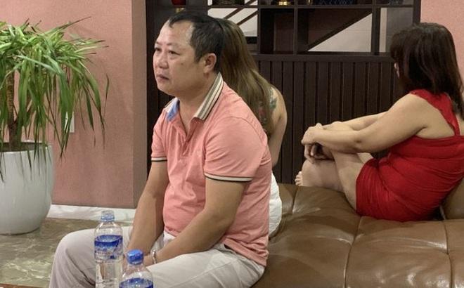 Chủ nhà nghỉ nuôi hàng chục cô gái massage để chiều khách tới Z